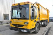 Christmas & New Year Waste Collection