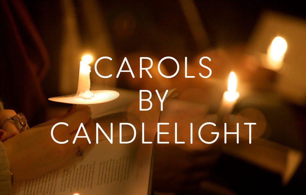 Christmas Carol Service – Sunday 22 December 2019