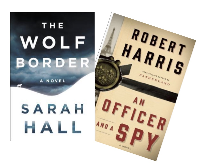 What we thought of the books we read in January