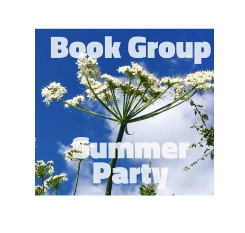 Hold the Date…..It's Party Time…… 4th August