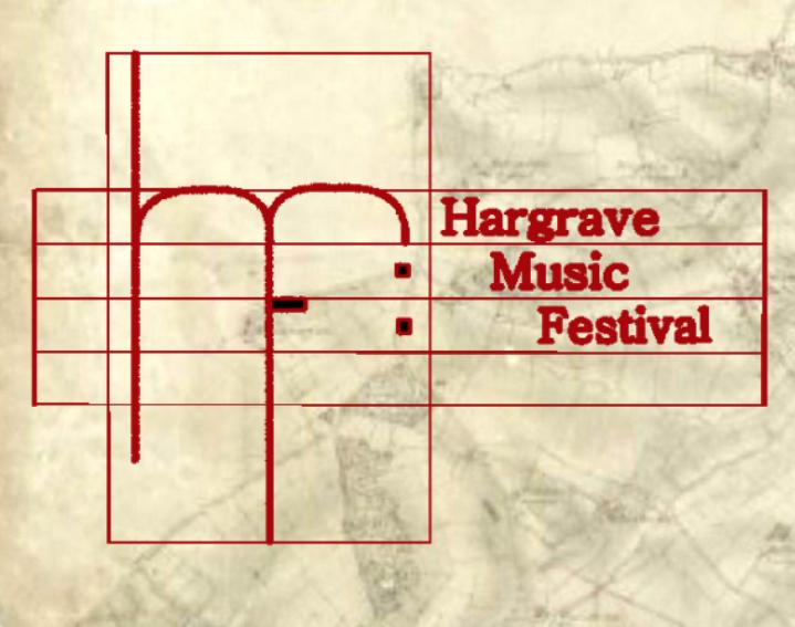 Hargrave Music Festival: 12th – 15th September 2019